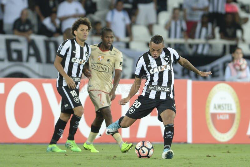Libertadores mistrzostwo obraz royalty free