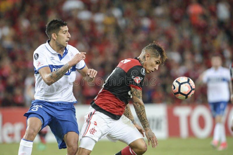 Libertadores mistrzostwo fotografia stock