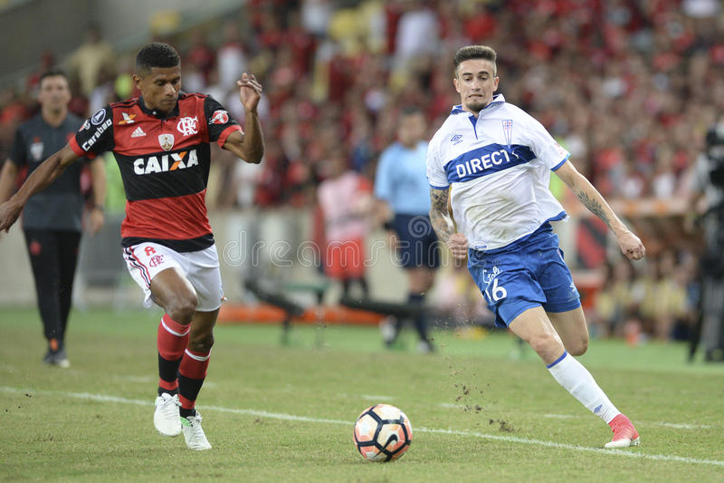 Libertadores mistrzostwo obrazy royalty free