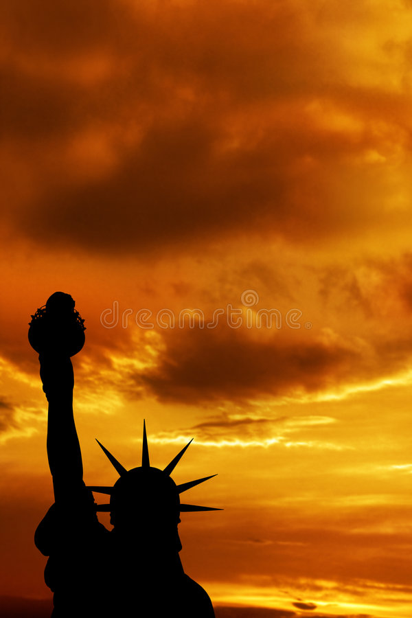 liberty zdjęcia stock
