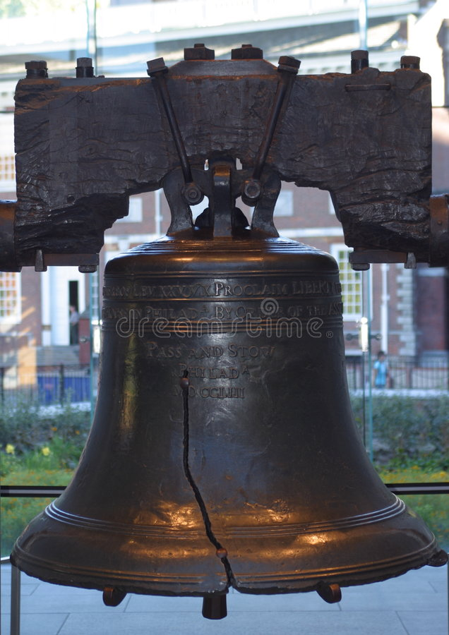 Free Liberty Bell Stock Images - 1413284