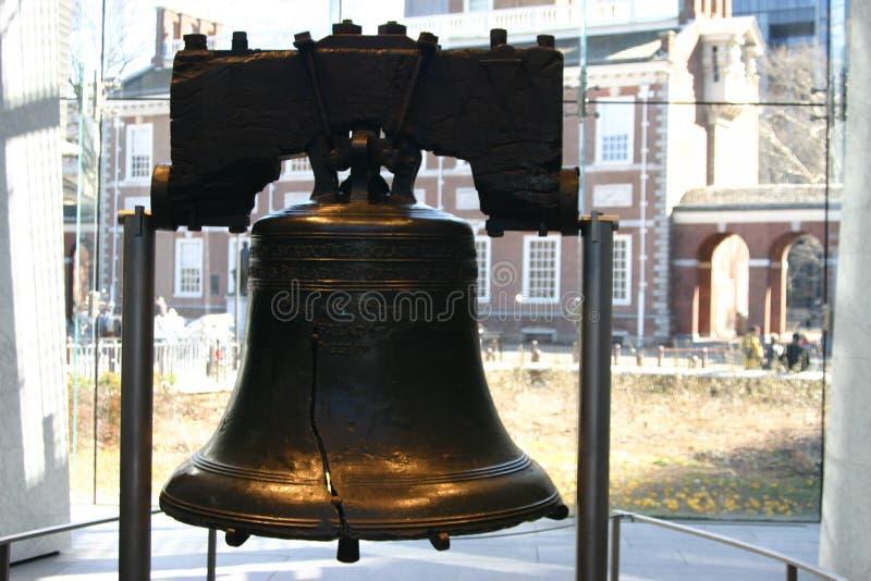 Liberty Bell royalty free stock photos