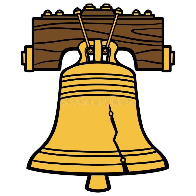 Free Liberty Bell Stock Photo - 64160490