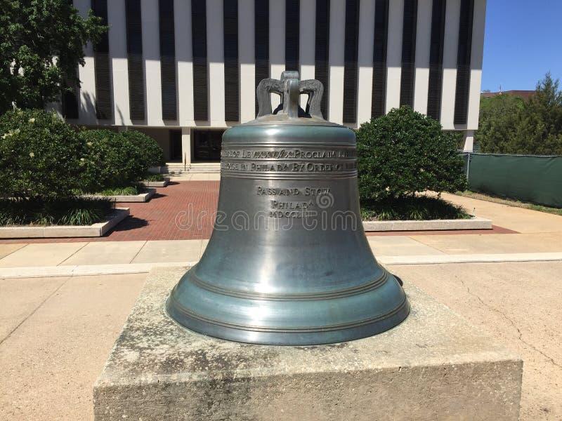 Liberty Bell Replica fotos de stock