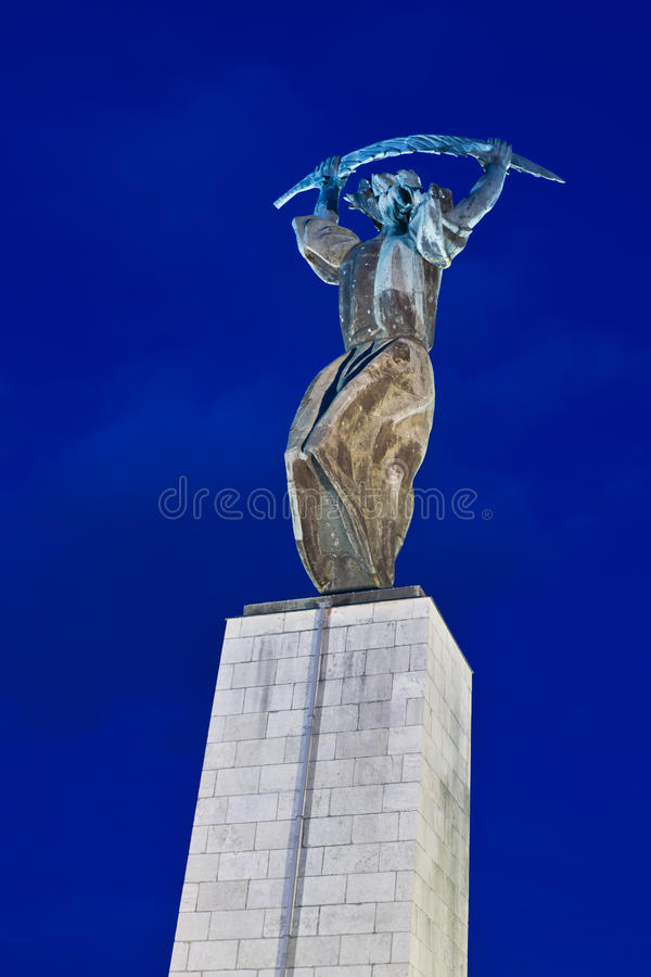 Liberty statue stock images