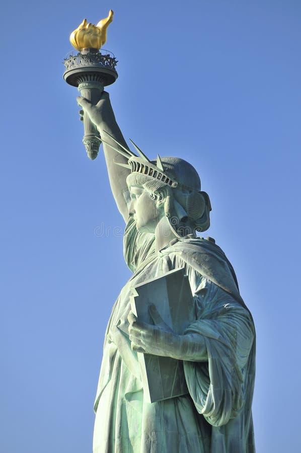 Liberty Statue imagenes de archivo