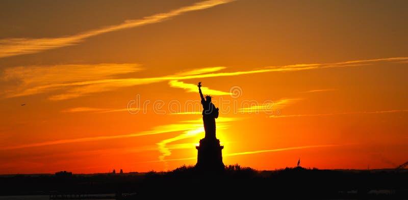 Liberty Statue photo libre de droits