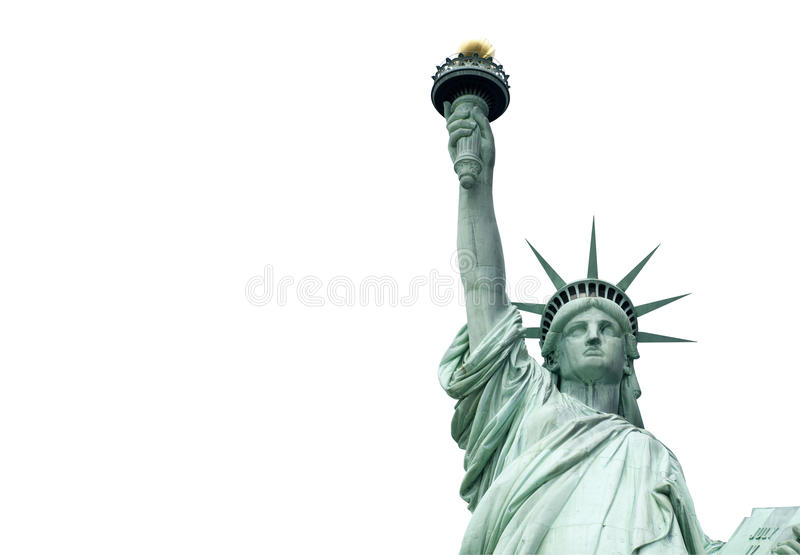 Download The Liberty Statue, New York Stock Photo - Image: 17268906