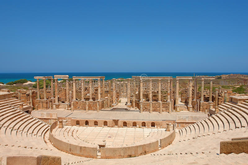 Libia стоковые фотографии rf
