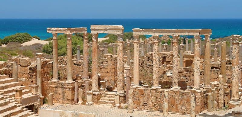 Libia стоковая фотография rf
