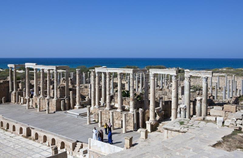 Libia obraz royalty free