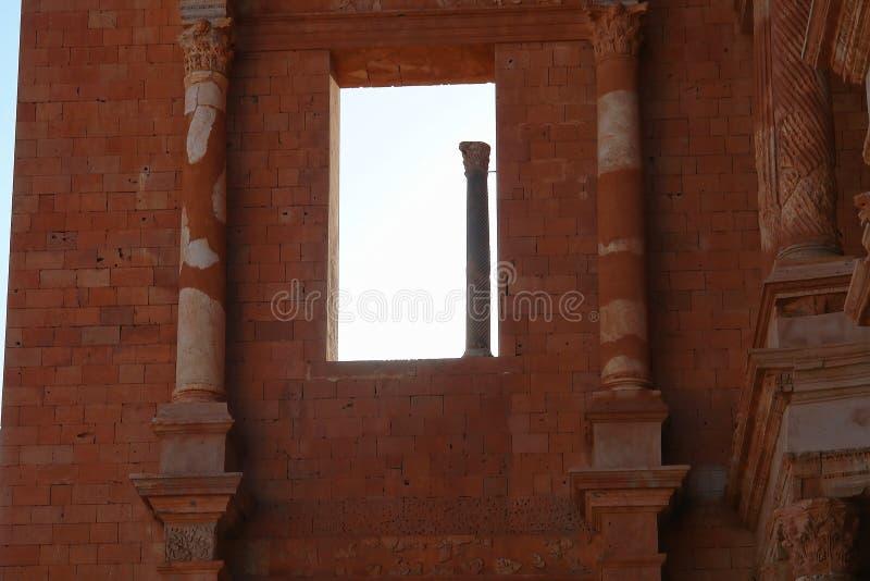 Libia stock photography