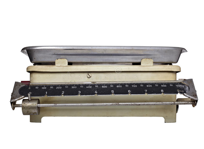 Download Libra Measure Food Cuisine Kitchen Tool Vintage Stock Image - Image: 14294617