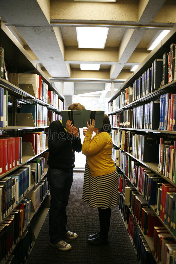 Free Library Stock Images - 14321044