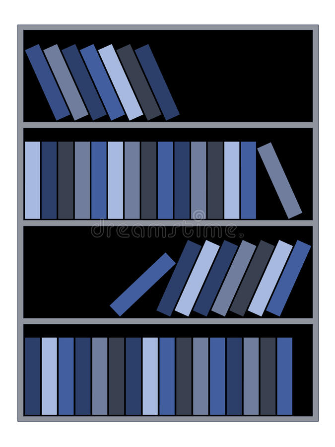 Download Library stock vector. Image of printing, book, dictionary - 24646818
