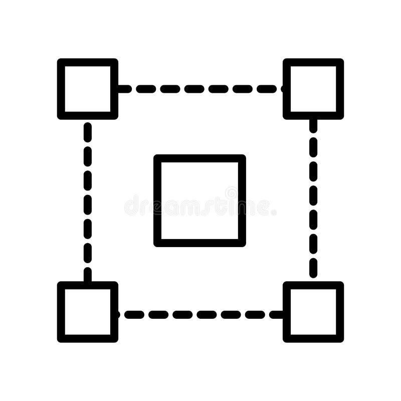 Libre transforme el vector del icono aislado en el fondo blanco, tr libre libre illustration