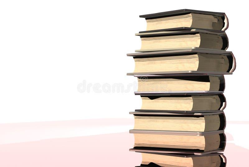 Libri Fotografie Stock Gratis