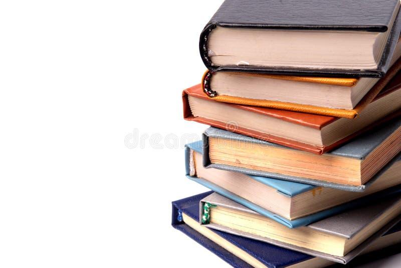 Libri immagine stock libera da diritti