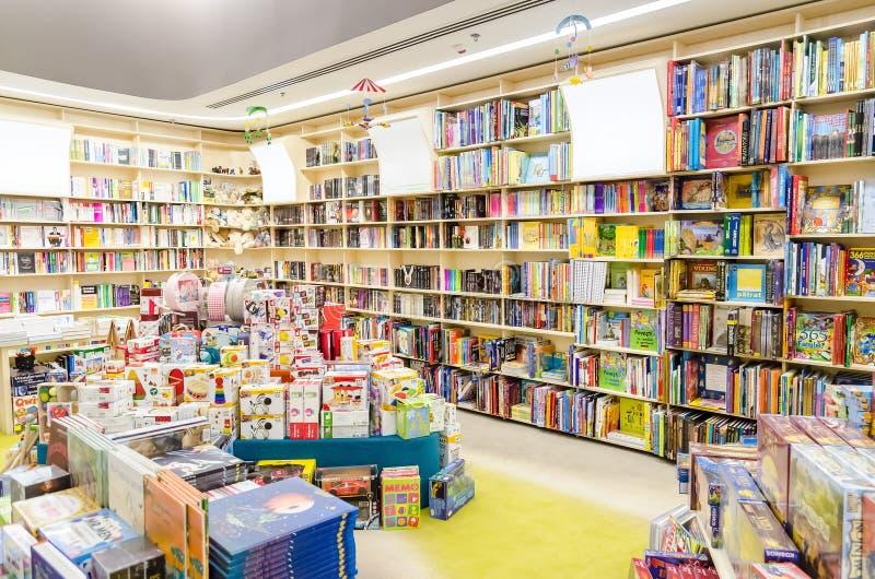 Libri di bambini immagine stock libera da diritti