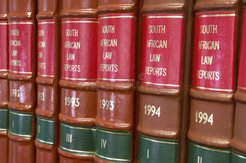 Libri legali #3 fotografia stock libera da diritti