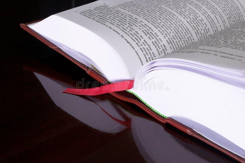Libri legali #6 fotografia stock