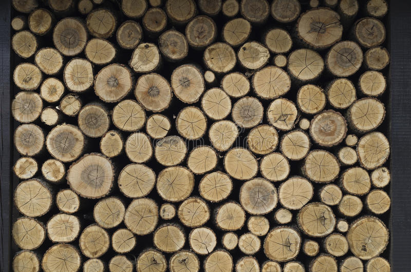 Libri macchina di legno fotografia stock