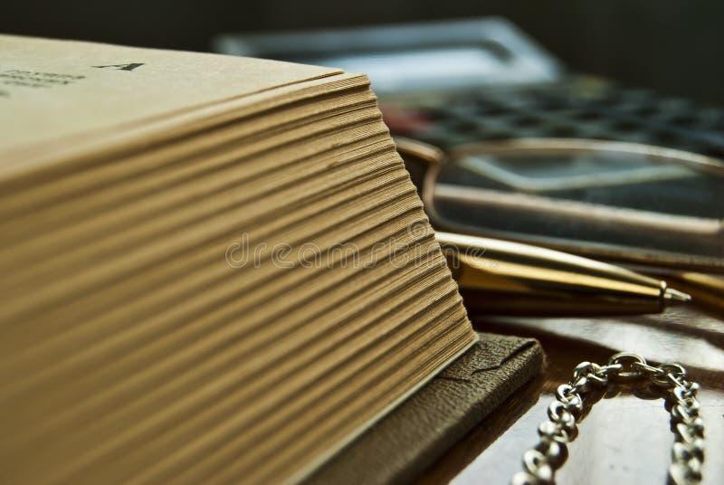 Libro. imagenes de archivo