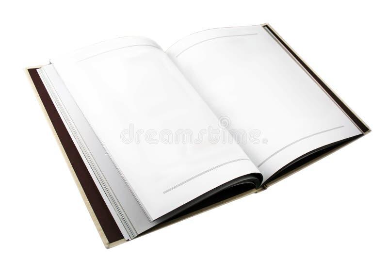 Download Libro stock de ilustración. Ilustración de nada, abierto - 7150382