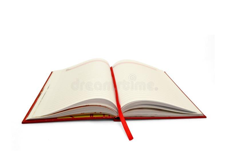 Download Libro aperto fotografia stock. Immagine di carta, formazione - 30830486