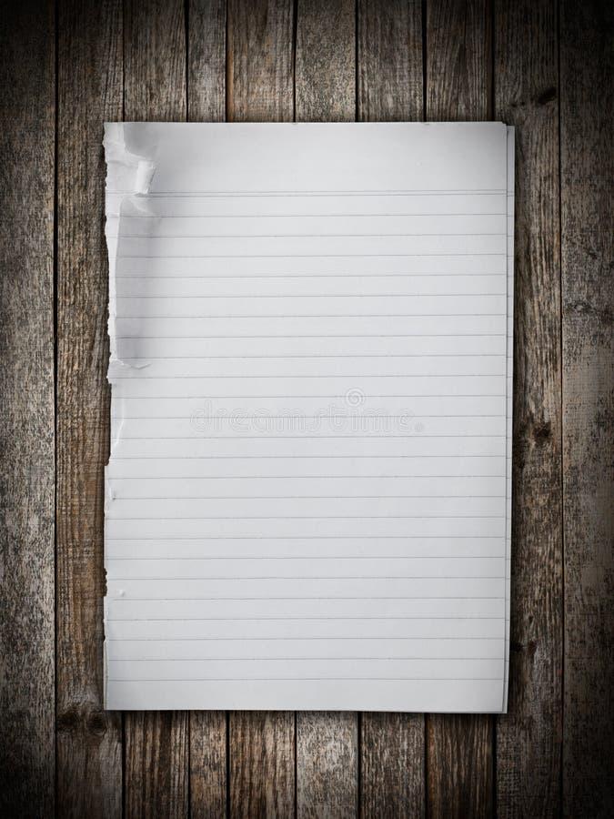 Libro Blanco imagenes de archivo
