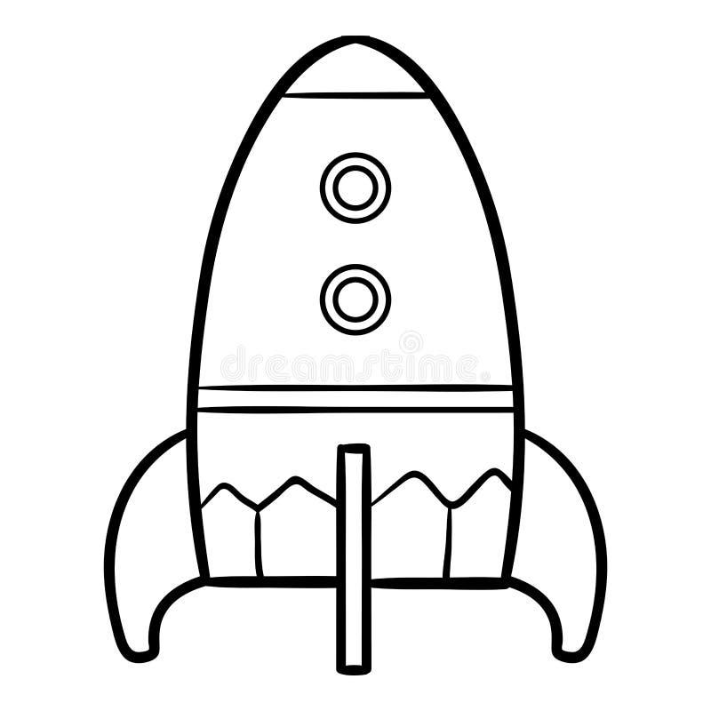 Magnífico Nave Espacial Para Colorear Fotos - Dibujos Para Colorear ...