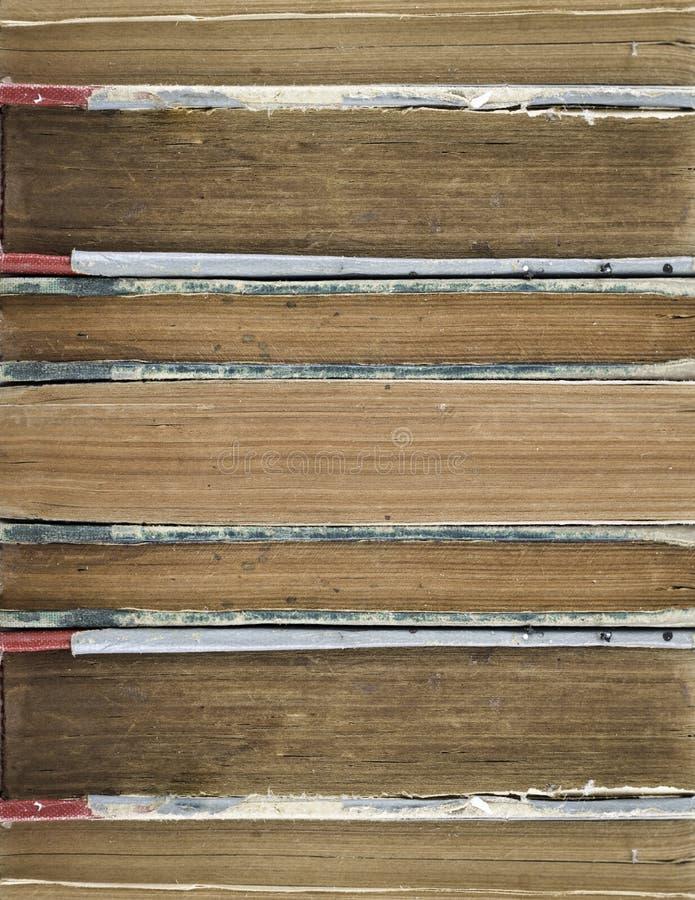 Libro de la espina dorsal imagenes de archivo