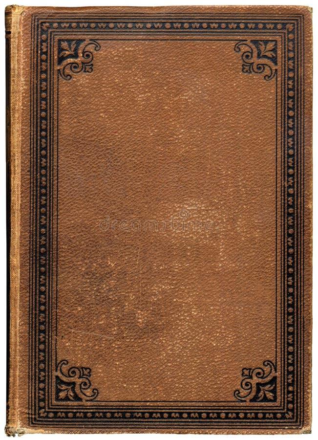 Libro dell'annata immagini stock libere da diritti