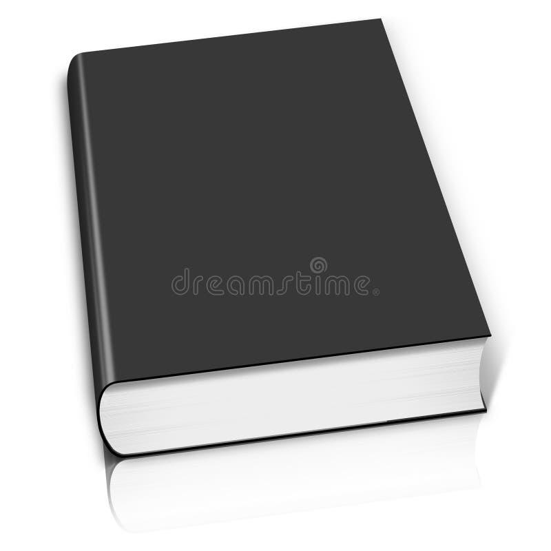 Libro negro libre illustration