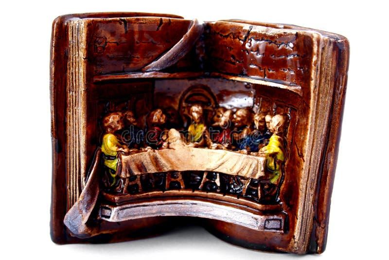 Libro religioso imágenes de archivo libres de regalías