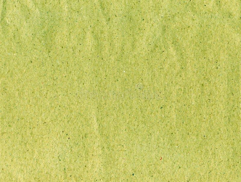Libro Verde immagini stock libere da diritti