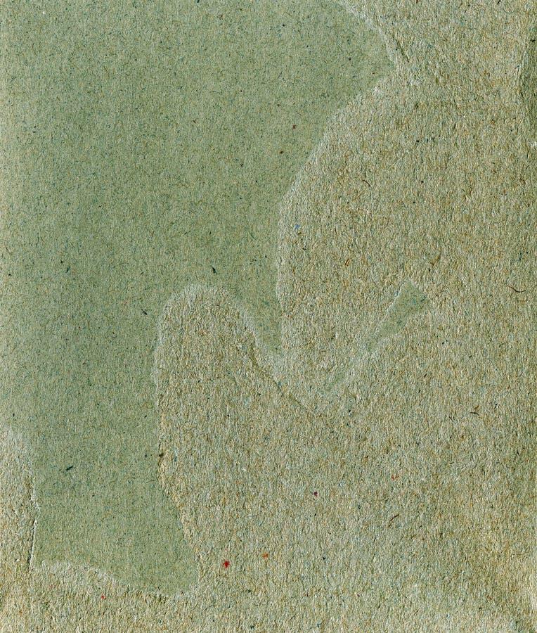 Libro Verde fotografie stock libere da diritti