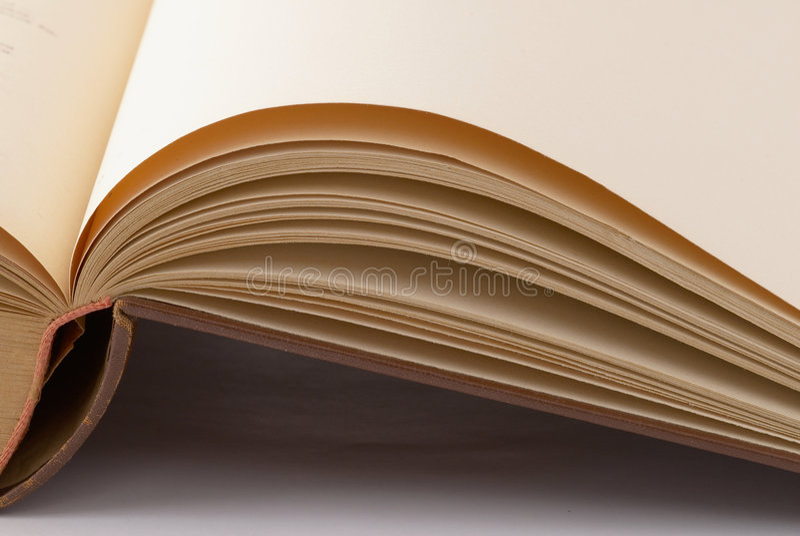 Download Libro viejo foto de archivo. Imagen de amarillo, libro - 7276730