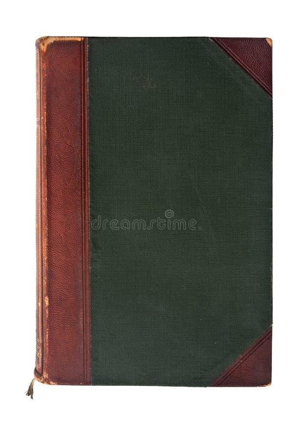 Libro viejo de la antigüedad fotografía de archivo