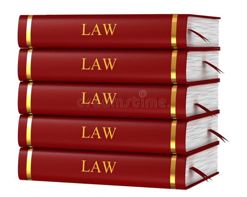 Libros de la ley libre illustration