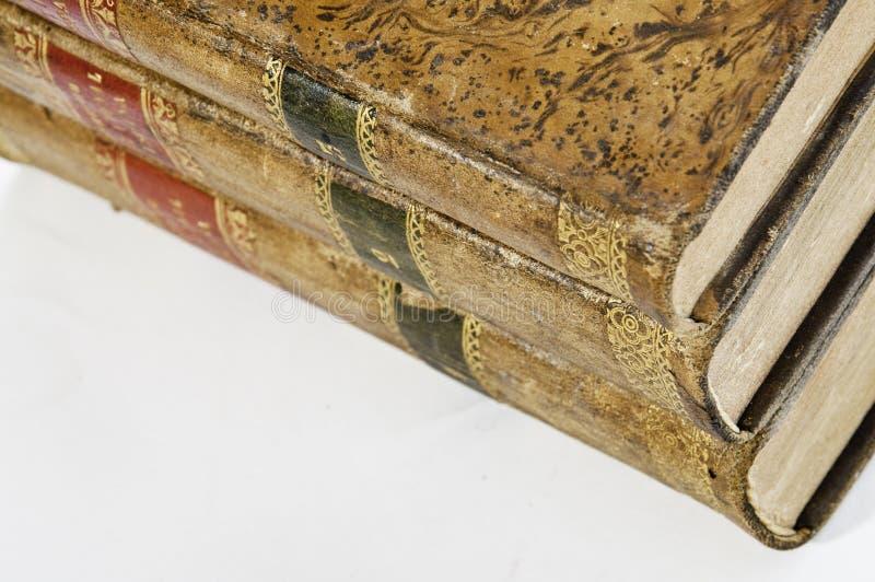 Libros de ley imágenes de archivo libres de regalías