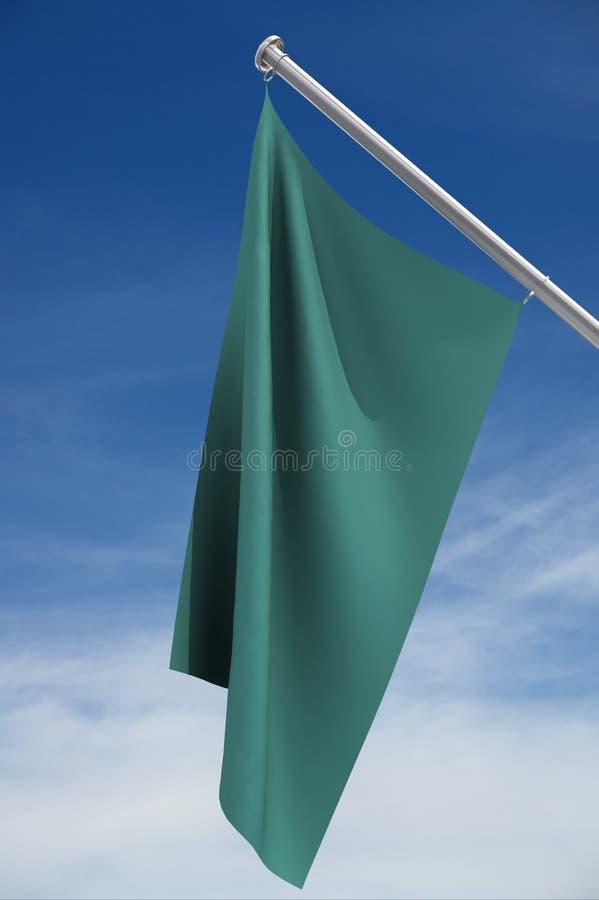Libya Flag stock photos
