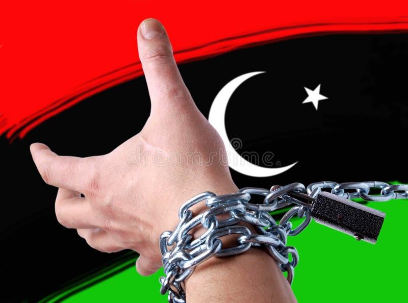 Download Libyan opposition stock photo. Image of safety, handgun - 20845056