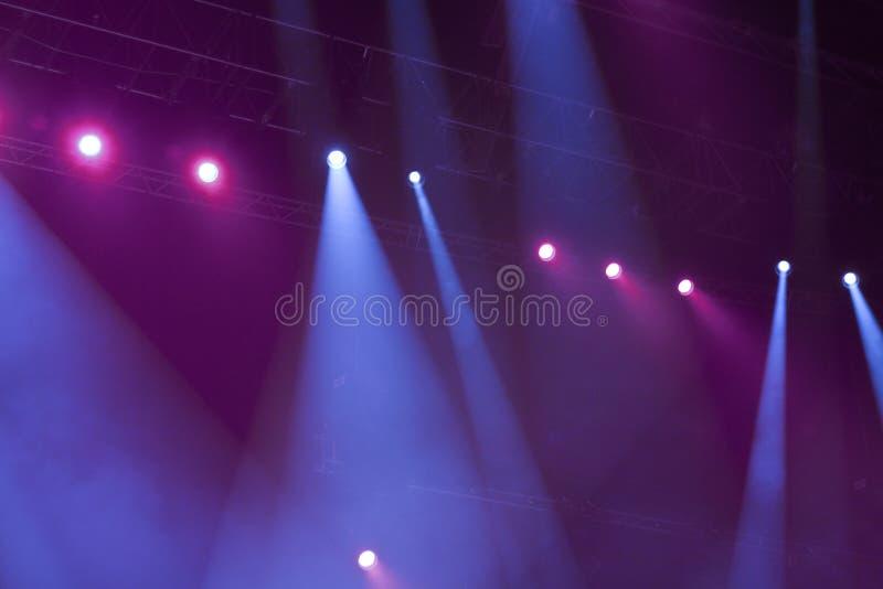 Licht royalty-vrije stock foto