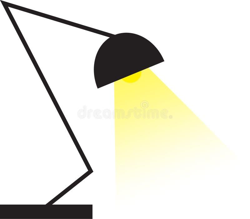 Licht royalty-vrije stock fotografie
