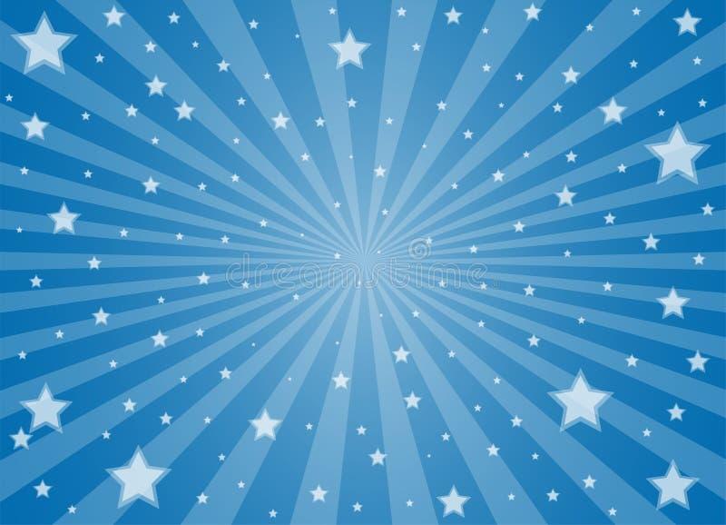 Licht en sterren