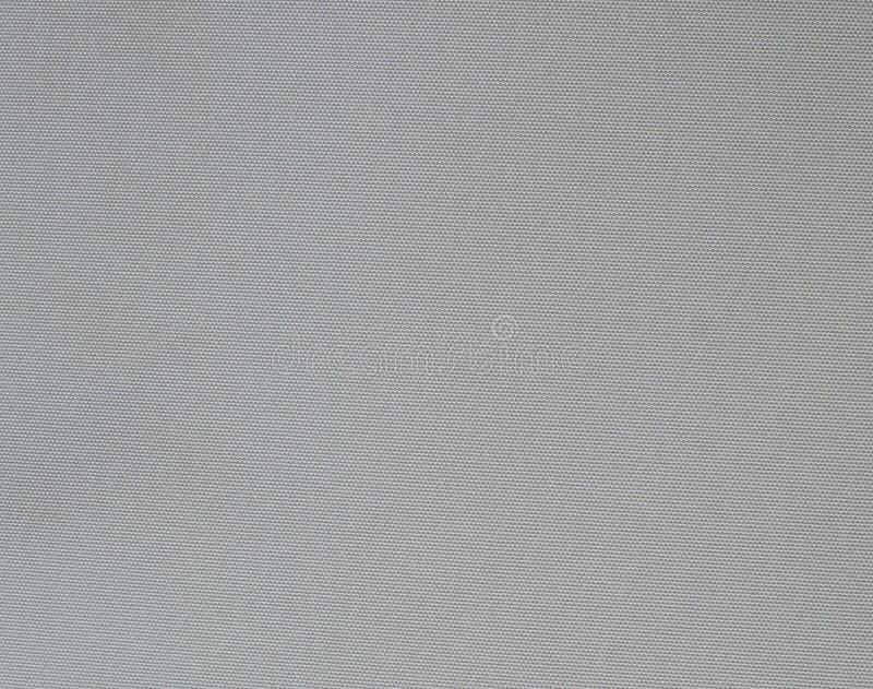 Licht Grey Fabric royalty-vrije stock afbeeldingen