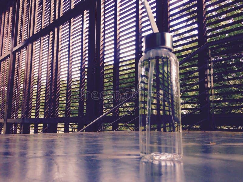 Licht mit loneliness2 lizenzfreie stockbilder
