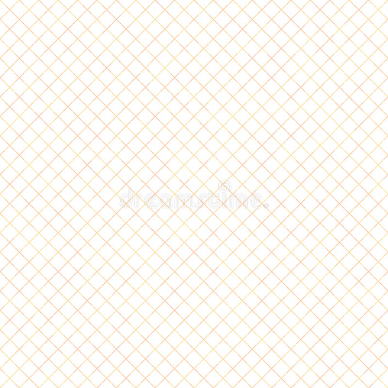 Licht naadloos dwars diagonaal lijnen geometrisch patroon verschillende kleuren vector illustratie