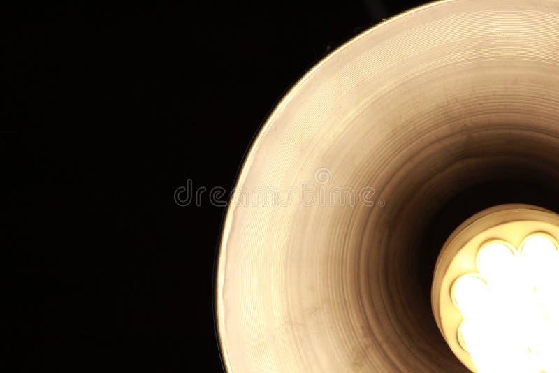 Licht und Aura stockfotos